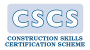Logo - CSCS Construction Skills Certification Scheme
